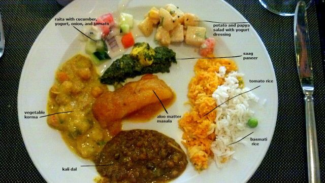 Is Indian Food Healthy Talesalongtheway